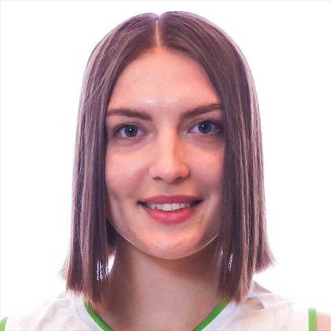 Natallia Harbachova