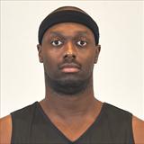 Profile of Rodrique Benson
