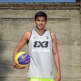 Profile of Manu Gascon