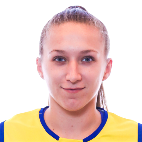 Alina-Maria Podar