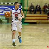 Profile of Maksym Miroshnychenko