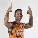 Profile of Javier Valderrey Pulido