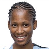 Profile of Endie Kalebwe