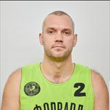 Profile of Evgeny Arakcheev