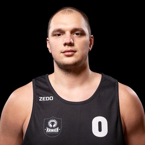 Alexander Cherevko