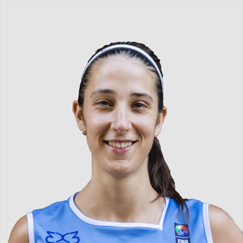 Claudia Guri Moreno