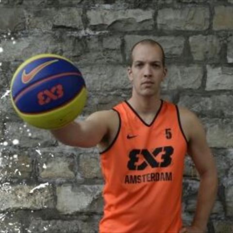 Sander Trommelen