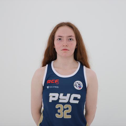 Anna Mazurova