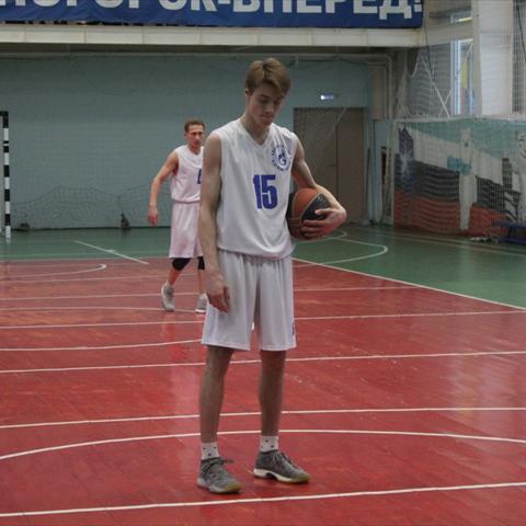 Богдан Горбачев