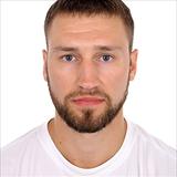 Profile of Nick Vilkhovetskiy