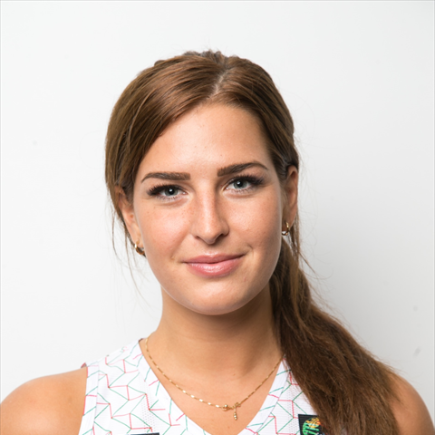 Gabriella Kováts
