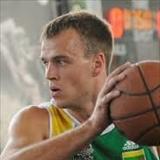 Profile of Vitalij Lukša