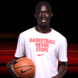 Profile of Babacar Dieng