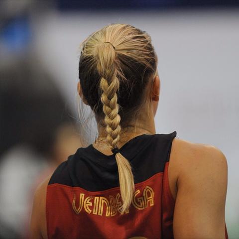 Ieva Veinberga