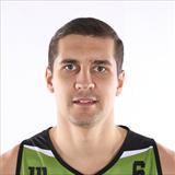 Profile of Šarūnas Beniušis
