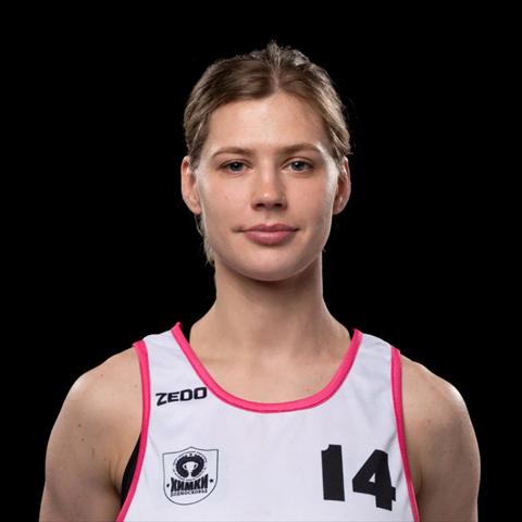 Elena Zherebtsova