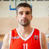 Profile of Ernestas Ežerskis