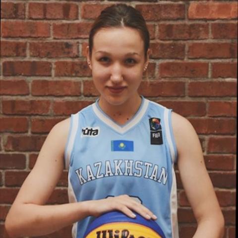 Railya Mubarakova