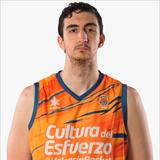 Profile of Sergio Mendiola Díez