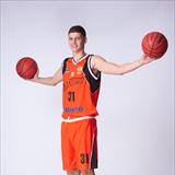 Profile of Ihor Serheiev