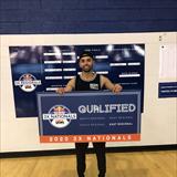 Profile of Gabe Davila