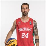 Profile of João Rainho Balseiro