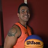 Profile of Garett Espinoza
