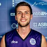 Profile of Mark van der Roest