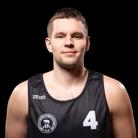 Alexander Zuev