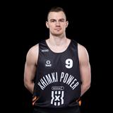 Profile of Daniil Abramovskii