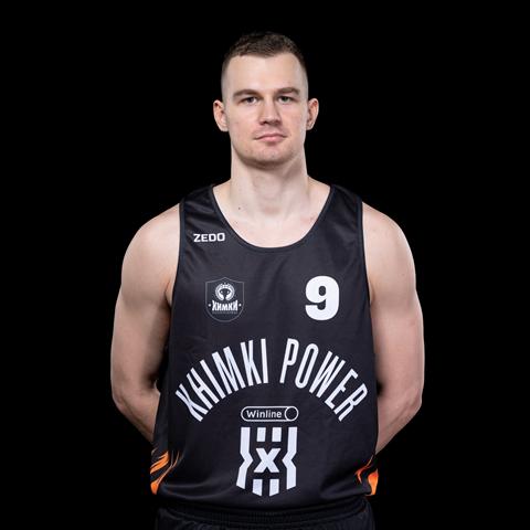 Daniil Abramovskii