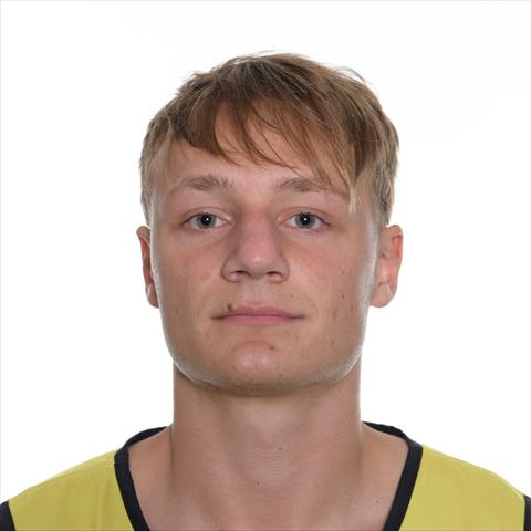 Erik Kralj