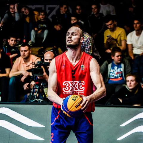 Roman Dmytrenko