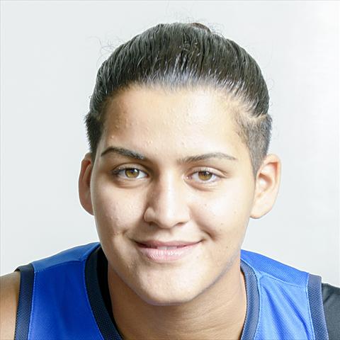 Meriem Nasraoui