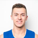 Profile of Lukáš Bukovjan