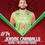 Profile of Jerome Caraballo