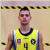 Profile of Patryk Kuczer