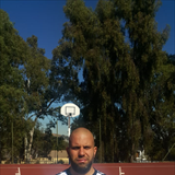 Profile of Byron Pinheiro
