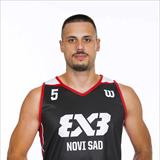 Profile of Uroš Čiča