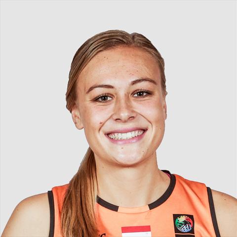 Marieke Irene van Schie