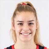 Profile of Bella Alarie