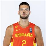 Profile of Alex Llorca Castillo