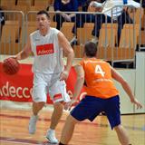 Profile of Matjaž Želj