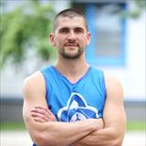 Profile of Aliaksandr Kharkevich