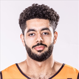 Profile of Abdelrahman Yehia