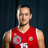Profile of Aleksandr Matveev