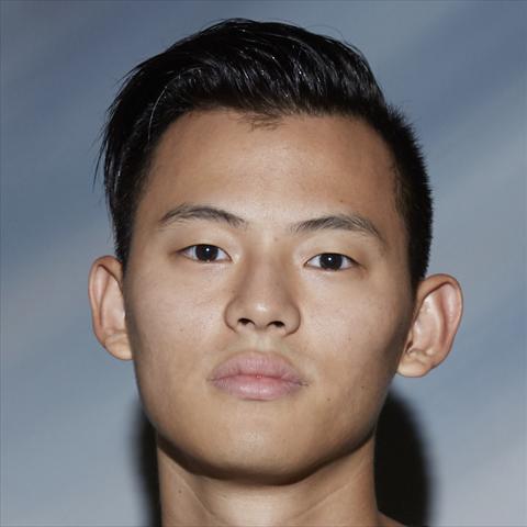 Hsieh Cheng-Yang