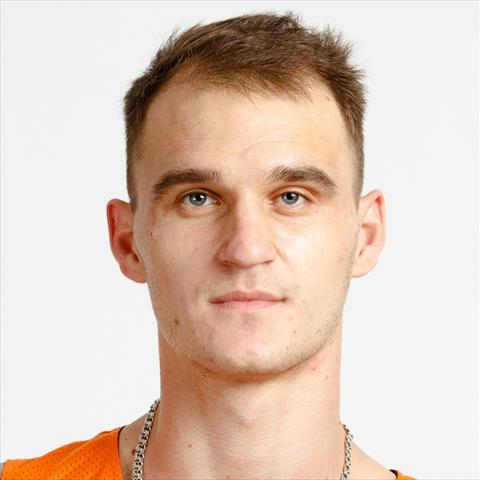 Nikolay Rogozhkin