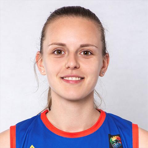 Ecaterina Armanu