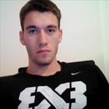 Profile of Stefan Joksovic